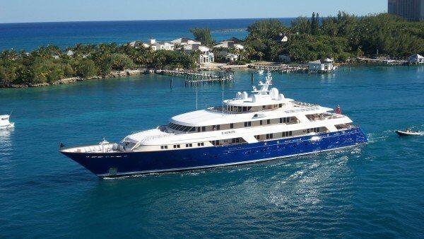 Cruise & Yacht