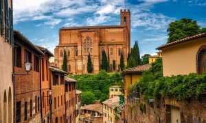 italy luxury tour