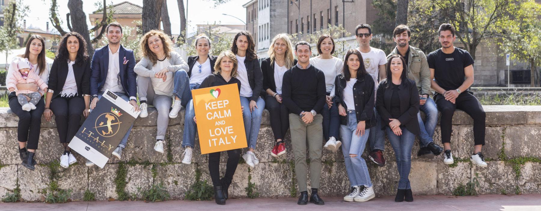 Italy Luxury Travel team