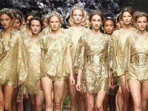 Fashion Tour Italy