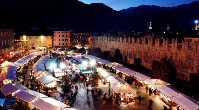 Honeymoon Memorable by Celebrating Christmas in Italy